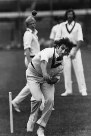 Len Pascoe Fastbowling terror whose career did not scale expected