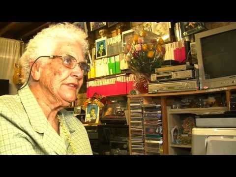 Len Waters Gladys Waters talks about the life of Len Waters YouTube