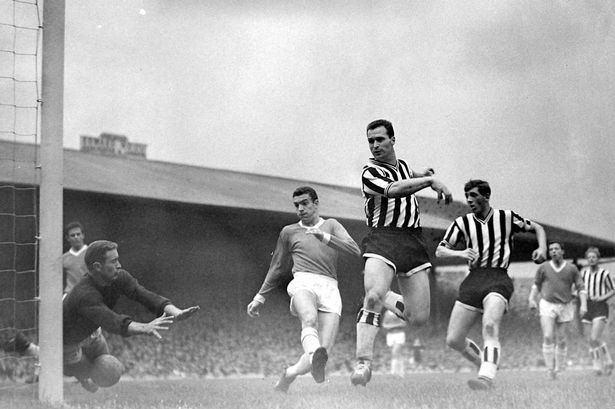 Len White Len White The forgotten genius of Newcastle United Chronicle Live