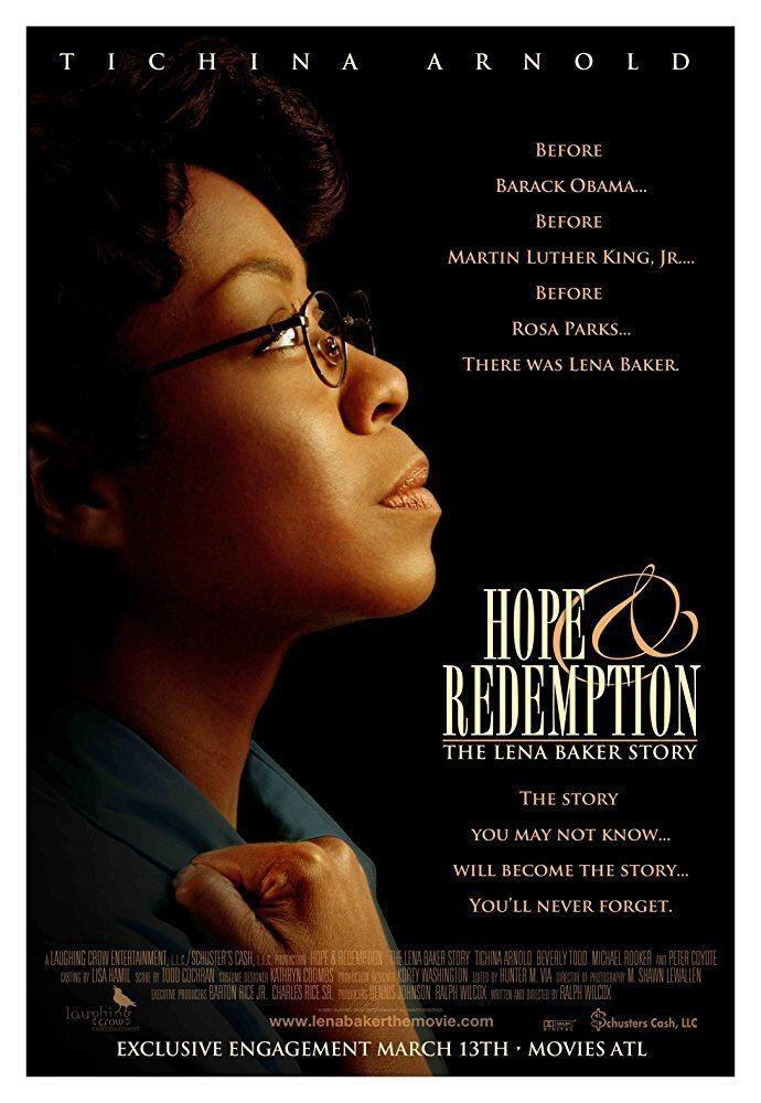 Lena Baker Hope Redemption The Lena Baker Story 2008 IMDb