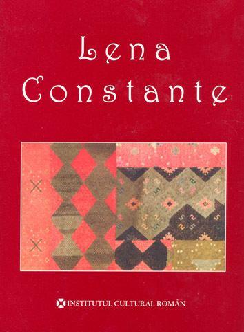 Lena Constante Romania Bibliography Lena Constante Biography Tapestries