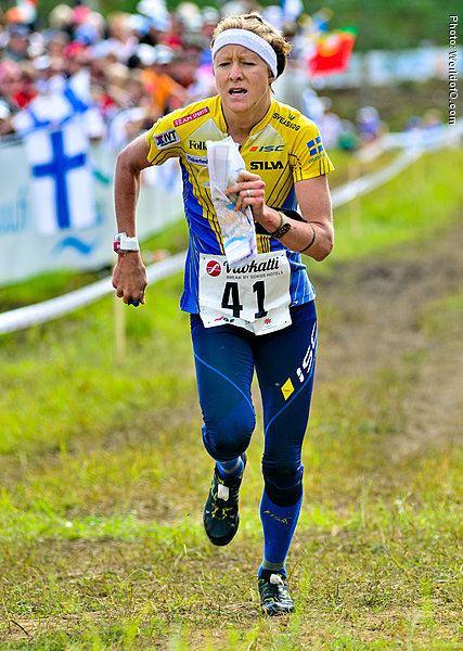 Lena Eliasson Lena Eliasson World of O Runners