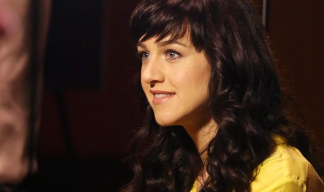 Lena Hall Lena Hall Is More Than Hedwig39s Husband She39s Running