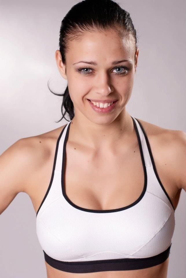 Lena Ovchynnikova 29 best Lena images on Pinterest Female mma Martial arts women