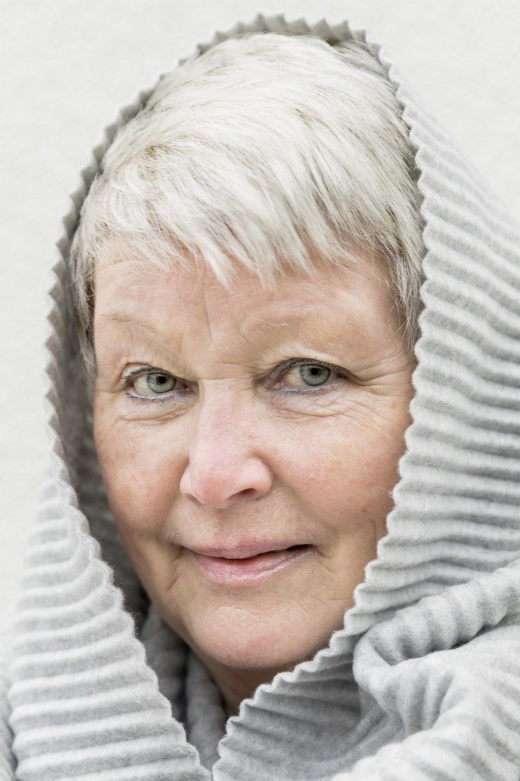 Lena Söderberg Today Now 67 years old Lena Söderberg