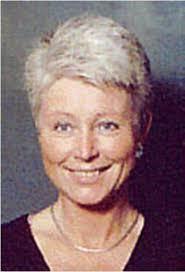 Lena Söderberg in 1997 Lena Söderberg