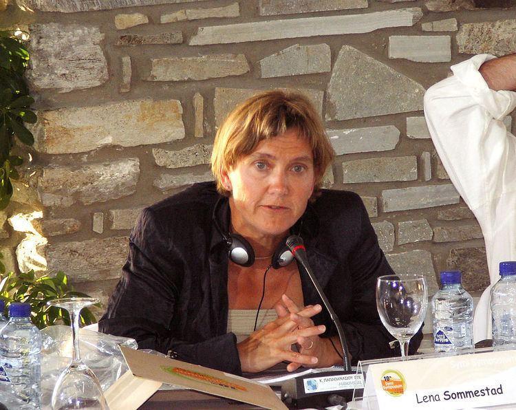 Lena Sommestad Lena Sommestad Wikipedia