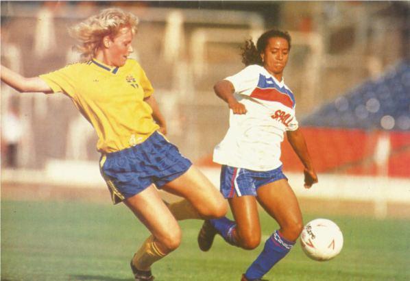 Lena Videkull Lena Videkull Womens Football Archive