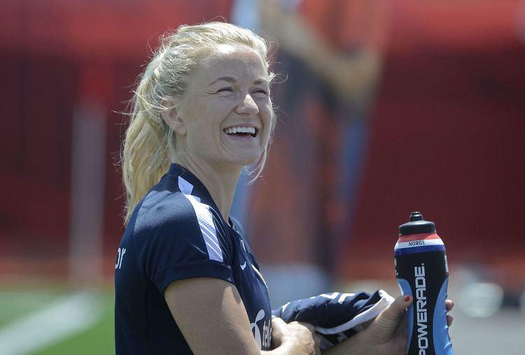 Lene Mykjåland Mener Mykjland er landslagets tryllekunstner Kvinnefotball VG