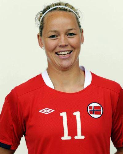 Leni Larsen Kaurin sweltsportnetbilderspielergross94104jpg