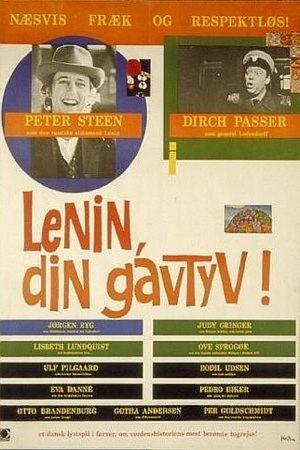 Lenin, You Rascal, You Lenin You Rascal You 1972 The Movie Database TMDb