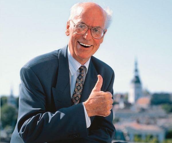 Lennart Meri Lennart Meri Biography Childhood Life Achievements