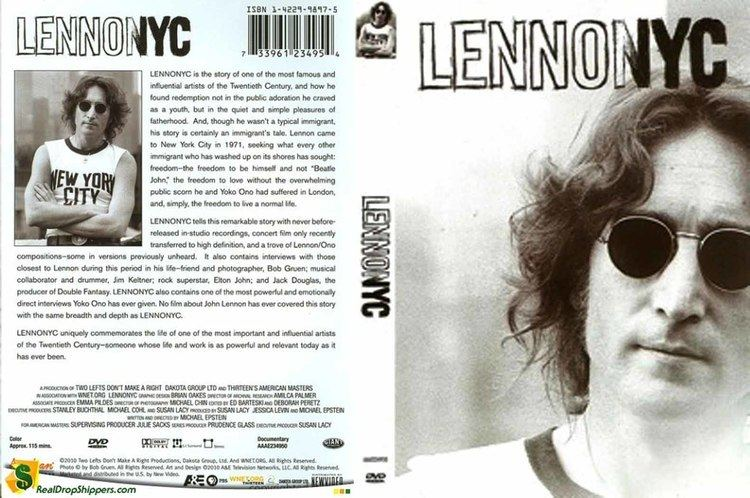 LennoNYC YOUDISCOLL LENNONYC 2010