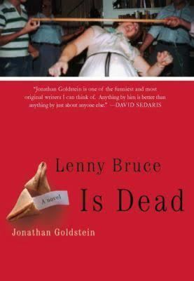 Lenny Bruce Is Dead t1gstaticcomimagesqtbnANd9GcTy5l8bn6kxP0bOjG