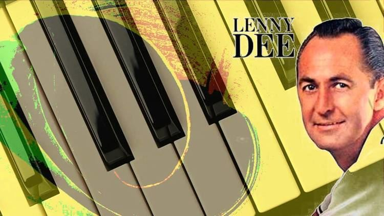 Lenny Dee Lenny Dee Organ Call Me YouTube