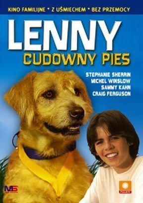 Lenny the Wonder Dog Lenny cudowny pies Lenny the Wonder Dog 2004 online eKinotvpl