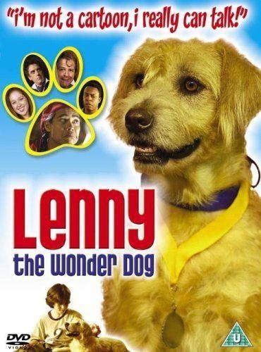 Lenny the Wonder Dog Lenny The Wonder Dog DVD 2004 Amazoncouk Craig Ferguson