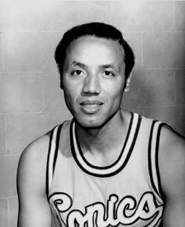 Lenny Wilkens Seattle SuperSonics Part 1 HistoryLinkorg