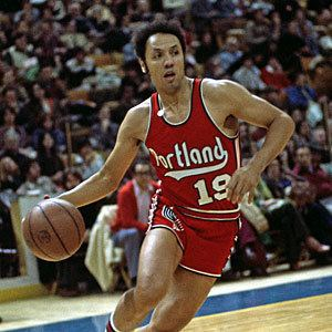 Lenny Wilkens Legends profile Lenny Wilkens NBA Basketball history and