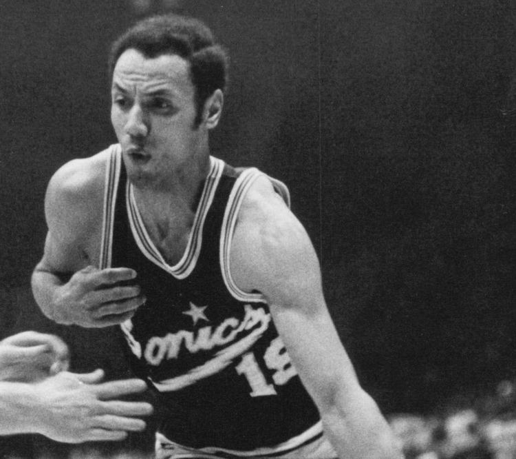 Lenny Wilkens Oklahoma City Thunder 25 Best To Play For The Thunder Page 5