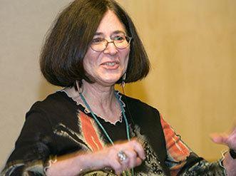 Lenore Blum 2110 Joint Mathematics Meetings Lenore Blum bio