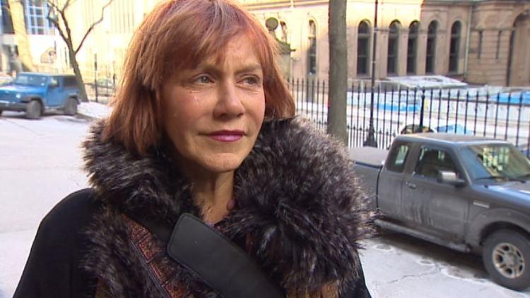 Lenore Zann Lenore Zann L Word actor turned MLA alleges cyberbullying Nova