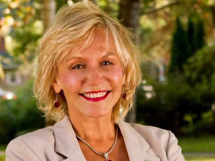 Lenore Zann Nova Scotia politician accuses critics of 39cyberbullying