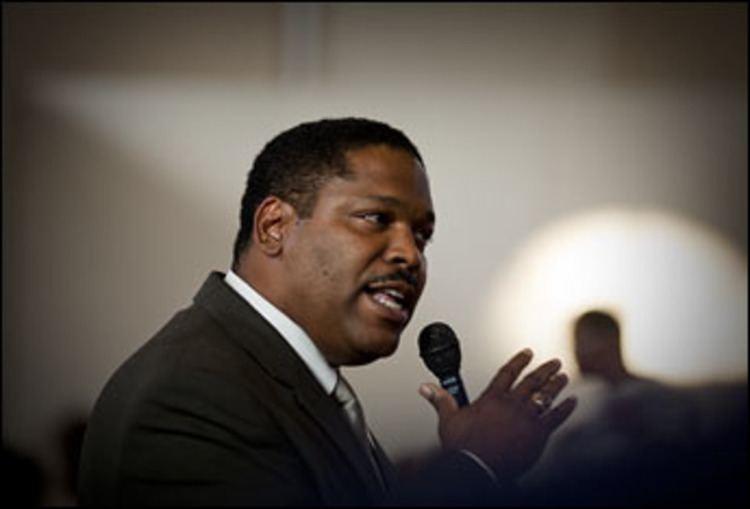 Leo Alexander (D.C. activist) Why is Leo Alexander Running for DC Mayor