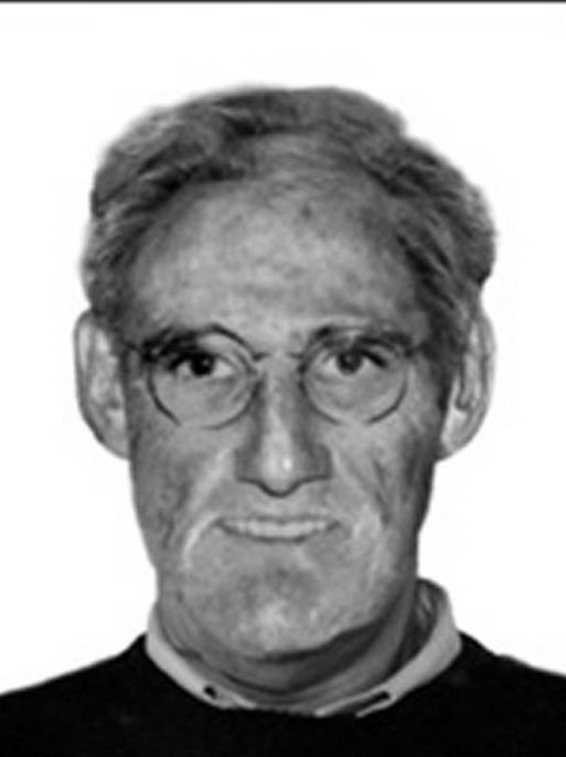 Leo Burt LEO FREDERICK BURT FBI