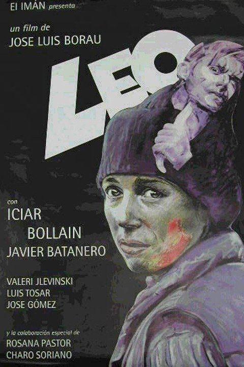 Leo (film) wwwgstaticcomtvthumbmovieposters27262p27262