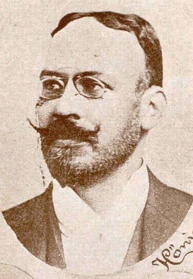 Leo Honigsberg