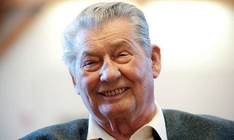 Leo Kirch Leo Kirch obituary Media The Guardian