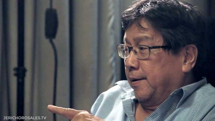 Leo Martinez Leo Martinez Talks Characters Making Alagwa Part 3 YouTube