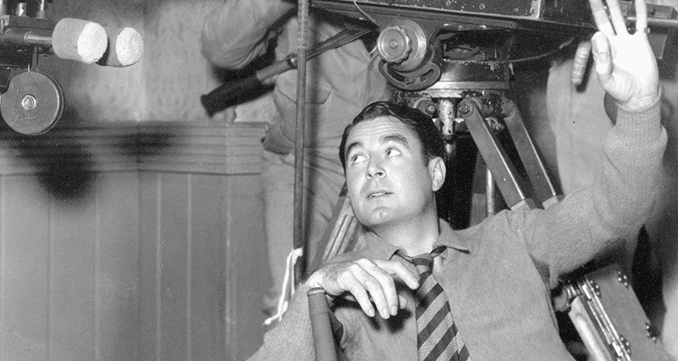 Leo McCarey Leo McCarey Great Director profile Senses of Cinema