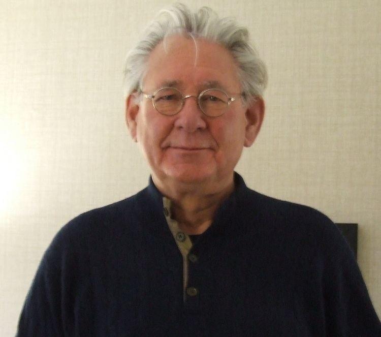 Leo Panitch FileCanadian political economy professor Leo Panitchjpg