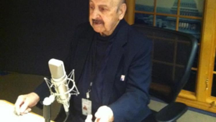 Leo Sarkisian Music Time in Africa Founder Leo Sarkisian Retires Public Radio