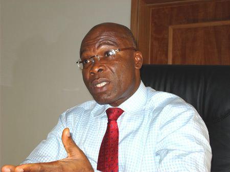 Leo Stan Ekeh Zinox Group To Establish Africa39s Largest ICT Product Mall
