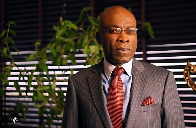Leo Stan Ekeh Leo Stan Ekeh Nigerias ICT Giant People Power