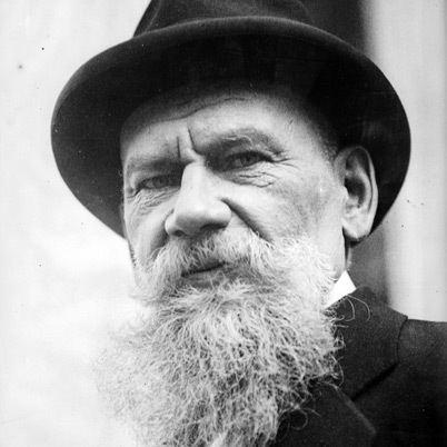 Leo Tolstoy Leo Tolstoy Mormonism as the American Religion
