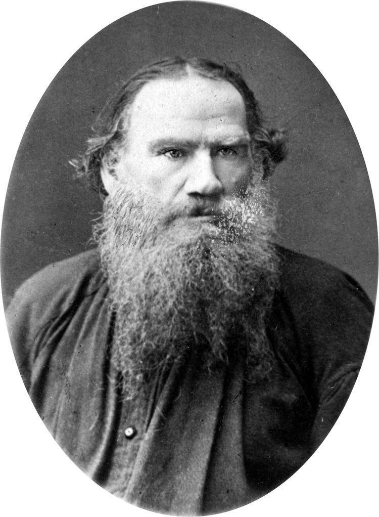 Leo Tolstoy Leo Tolstoy Wikipdia
