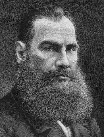 Leo Tolstoy The Last Days of Leo Tolstoy Chapter III