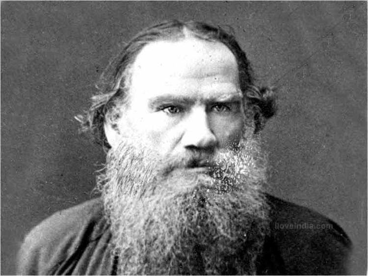 Leo Tolstoy Usonian Concept Leo Tolstoy39s How Much Land Does a Man