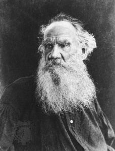 Leo Tolstoy Leo Tolstoy Russian writer Britannicacom