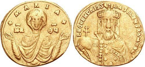 Leo VI the Wise CNG Printed Auction Triton XIII Leo VI the Wise 886912