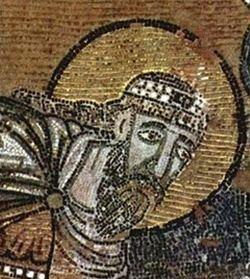 Leo VI the Wise The Wisequot Leo VI Find A Grave Memorial