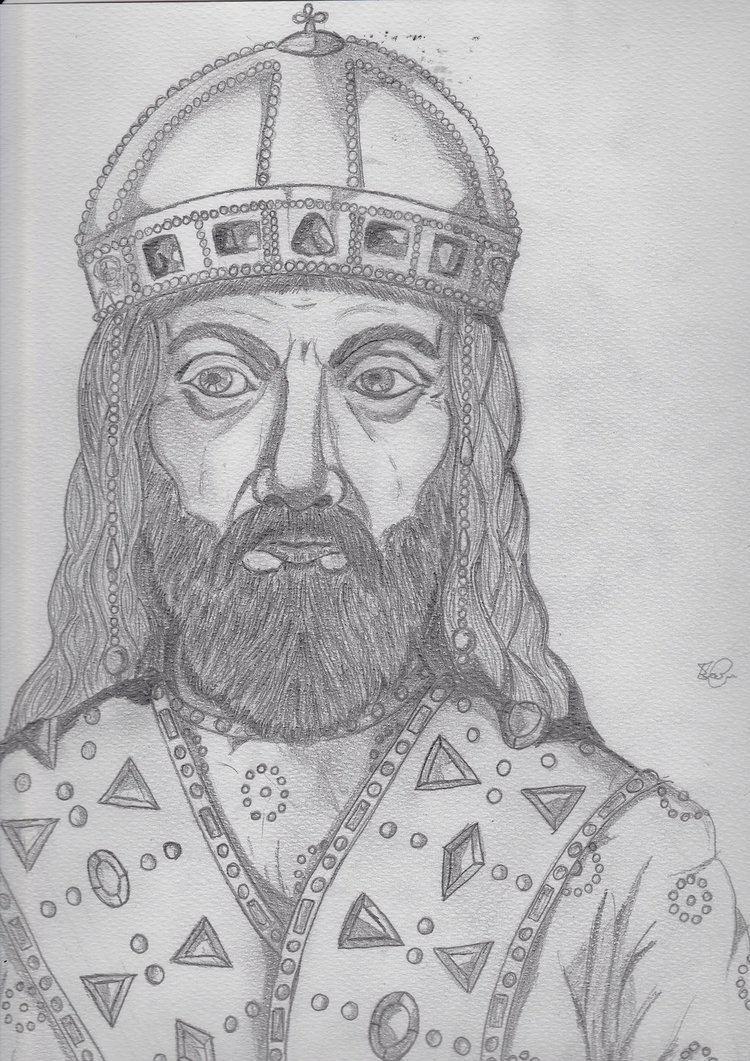 Leo VI the Wise Basileus Leo VI the Wise by Spatharokandidatos on DeviantArt