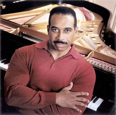Leon Bates (pianist) Leon Bates to perform with Borealis Wind Quintet at