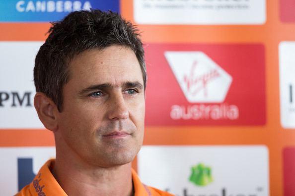 Leon Cameron Leon Cameron Pictures AFL Press Conference Zimbio