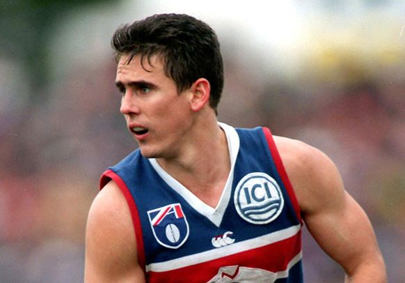 Leon Cameron This is why you should be supporting the Western Bulldogs today
