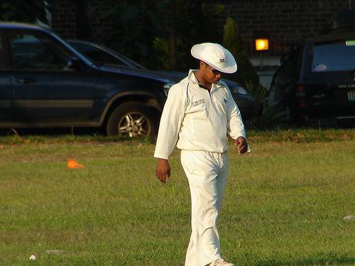Leon Garrick (Cricketer)